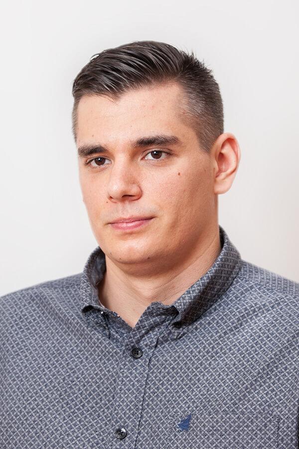 Bartosz Osiński